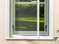 Secondary glazing window