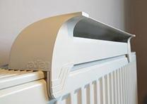 Thermostatic Radiator Control Values