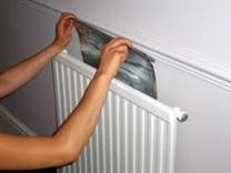 Heat Reflectors