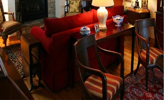 house insulation rug