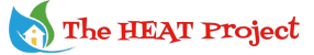 The Heat Project Logo