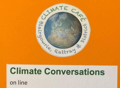 Climate conversation Blairgowrie