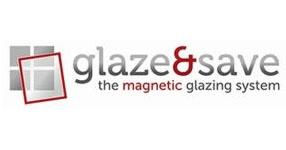 glaze and save