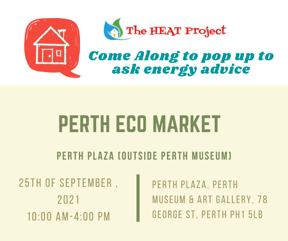 Perth Eco Market