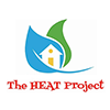 The HEAT Project-logo